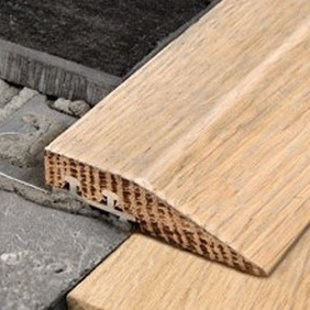 Профиль Proslider Wood