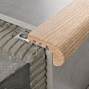 Профиль Prostair Wood