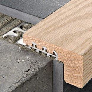Профиль Prostep Wood