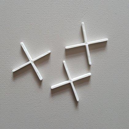 Flīžu krustiņi
