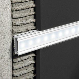 Profils Prolistel LED
