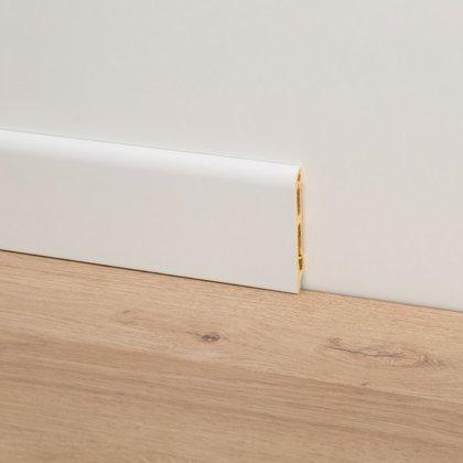 Grīdlīstes PVC Line 8605
