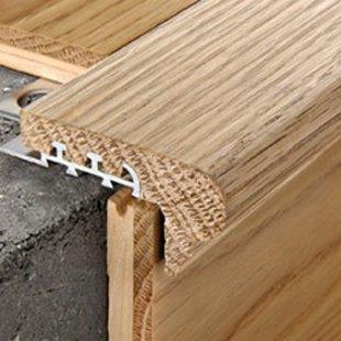 Profils Prostyle Wood